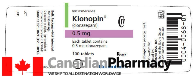 The Essential Aspects Of Consuming Klonopin